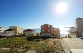 Coastal development land for sale in Split-Dalmatia County. Development land with a sea view, Ciovo, Croatia