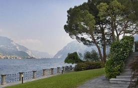 Villas and houses to rent in Lombardy. Villa Lario