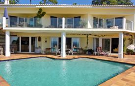 Property for sale in Monchique. Attractive, luxury villa with open views in Caldas de Monchique, West Algarve