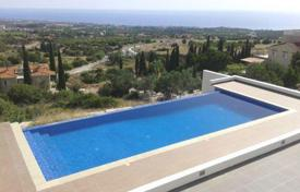 4 bedroom houses for sale in Paphos. NEW 4 Bedroom Villa, Infinity Pool, Panoramic Sea Views — Tala