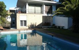 4 bedroom villas and houses to rent overseas. Villa – Lloret de Mar, Catalonia, Spain