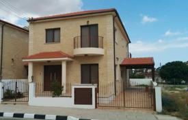 3 bedroom houses for sale in Alethriko. Three Bedroom Link Detached House with Title Deeds