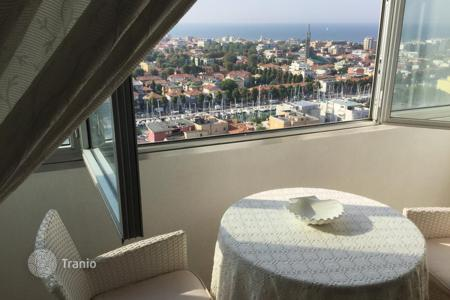 Cheap 2 bedroom apartments for sale in Emilia-Romagna. 2-bedroom apartment with Adriatic sea view, Rimini, Italy
