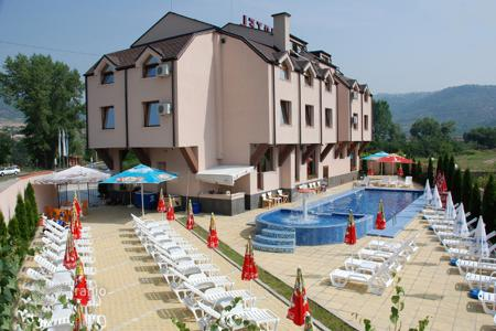 Commercial property for sale in Simitli. Hotel – Simitli, Blagoevgrad, Bulgaria