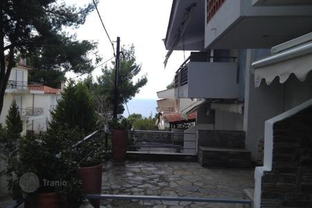 Townhouses for sale in Kassandreia. Terraced house - Kassandreia, Administration of Macedonia and Thrace, Greece