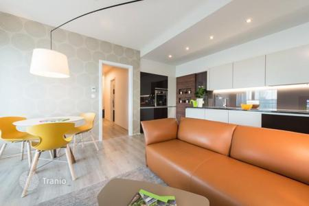 Residential for sale in Praha 10. Two-bedroom apartment in Prague 10. Mortgage is possible