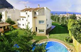 6 bedroom houses by the sea for sale in Saronida. Villa – Saronida, Attica, Greece