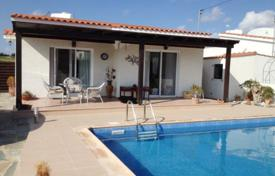 3 bedroom houses for sale in Timi. Villa – Timi, Paphos, Cyprus