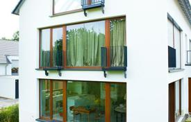 Property for sale in Baden-Wurttemberg. Large comfortable house in a suburb of Freiburg