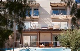Luxury 4 bedroom houses for sale in Crete. Villa – Crete, Greece