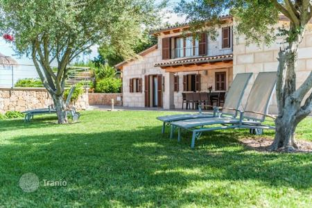 Property to rent in Balearic Islands. Villa – Santa Ponça, Balearic Islands, Spain