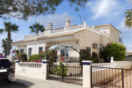 3 bedroom apartments for sale in Los Dolses. Townhouse of 3 bedrooms in Orihuela Costa