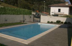 Bank repossessions residential in Italy. Semidetached villa in quiet and sunny location with lake views, only 1.5 km from the lake and the centre