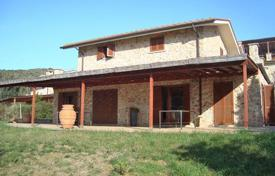 6 bedroom houses for sale in Tuscany. Villa – Punta Ala, Tuscany, Italy
