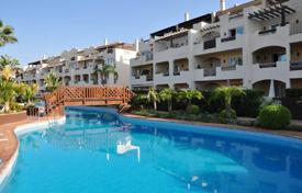 Apartments for sale in Mijas. Apartment with a parking and a terrace in a residential complex with a garden and a swimming pool, Mijas, Spain