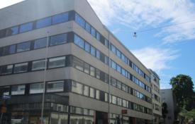 Property for sale in Uusimaa. Сommercial space on the 1st floor of a residential complex, in the city center, Helsinki, Finland