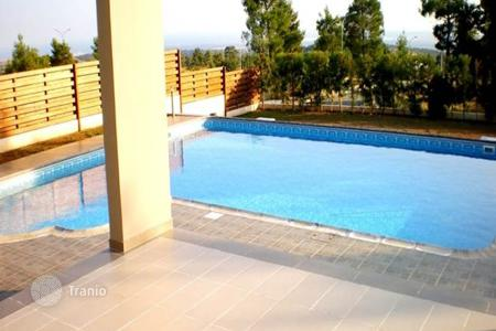 3 bedroom houses for sale in Limassol. Villa – Souni-Zanakia, Limassol, Cyprus