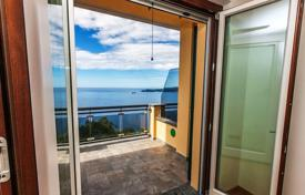 1 bedroom apartments for sale in Italy. Apartment – Chiavari, Liguria, Italy