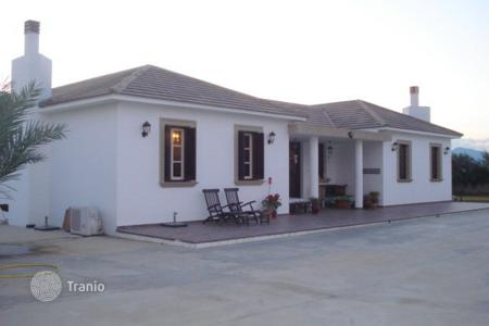 4 bedroom houses for sale in Perivolia. Four Bedroom Detached Bungalow