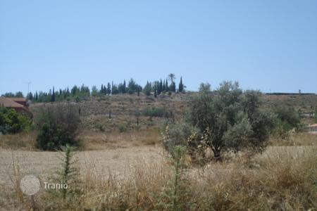 Cheap development land for sale in Aradippou. Development land – Aradippou, Larnaca, Cyprus
