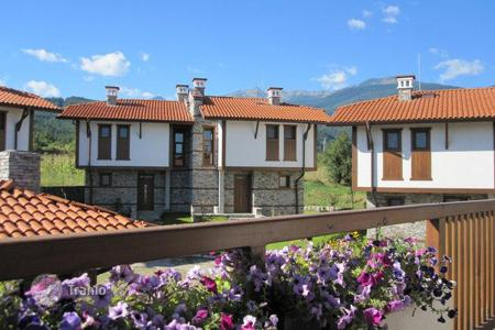 2 bedroom houses for sale in Blagoevgrad. Detached house – Bansko, Blagoevgrad, Bulgaria