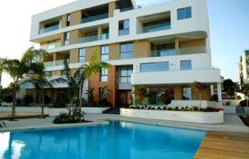 3 bedroom apartments by the sea for sale in Agios Tychon. Apartment – Agios Tychon, Limassol, Cyprus
