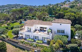 Luxury residential for sale in Gassin. Beautiful Provencal villa with a private garden, a pool and two garages, Gassin, France