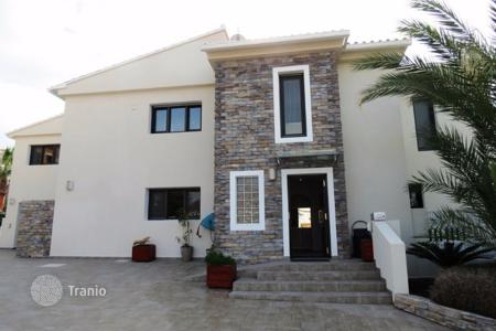 5 bedroom houses for sale in Calpe. Villa of 5 bedrooms in Calpe