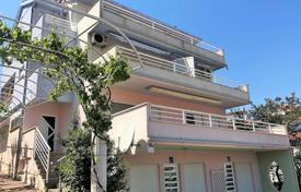 3 bedroom apartments by the sea for sale in Croatia. Spacious apartment with a terrace and a sea view, Ciovo, Croatia