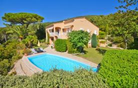 Cheap 5 bedroom houses for sale overseas. Villa – Grasse, Côte d'Azur (French Riviera), France