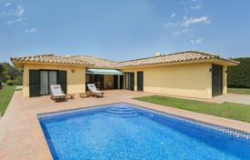 Comfortable villa with a pool, a terrace and a garden, Navata, Spain for 490,000 €