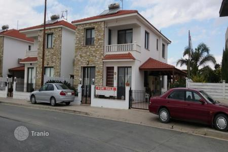4 bedroom houses for sale in Pyla. Four Bedroom Detached House
