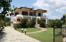 Villa – Sithonia, Administration of Macedonia and Thrace, Greece for 450,000 €