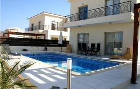 3 bedroom houses for sale in Paphos. 3 Bedroom Villa — Anarita