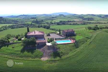 Property for sale in Lajatico. Mansion in the Municipality of Lajatico