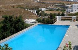 Terraced house – Paros, Aegean Isles, Greece for 200,000 €