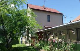 3 bedroom houses for sale in Zala. Two-level house near the nature reserve in Heviz, Hungary