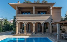 Villa with a swimming pool and a garden, Voula, Greece for 2,888,000 €