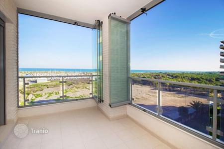 Apartments with pools for sale in Guardamar del Segura. Apartment – Guardamar del Segura, Valencia, Spain