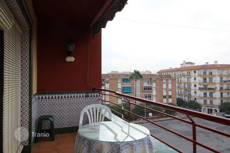 Cheap 4 bedroom apartments for sale in Spain. Apartment 4 bedroom, Fuengirola