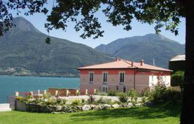 Property to rent in Lombardy. Villa – Pianello del Lario, Lombardy, Italy