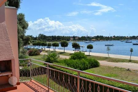 Coastal houses for sale in Europe. Townhome – Umag, Istria County, Croatia