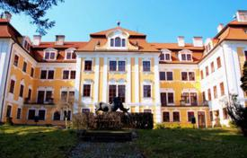 Luxury property for sale in the Czech Republic. Castle – Jindrichuv Hradec, South Bohemian Region, Czech Republic