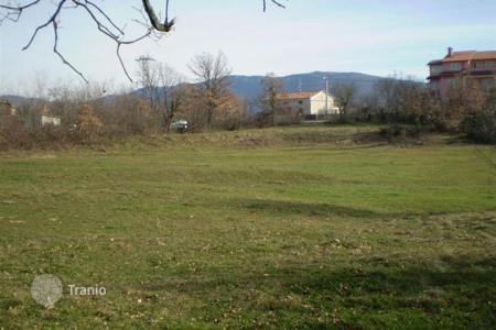 Development land for sale in Istria County. Development land – Labin, Istria County, Croatia