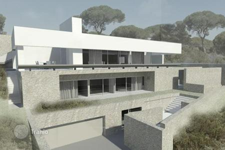 Houses from developers for sale in Ibiza. Villa – Roca Llisa, Ibiza, Balearic Islands, Spain