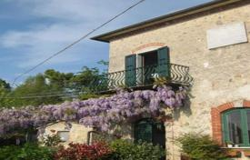 2 bedroom houses for sale in Lucca. Ancient villa overlooking the sea in Pietrasanta, Tuscany, Italy