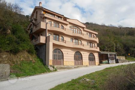 Coastal property for sale in Prijevor. Villa - Prijevor, Budva, Montenegro
