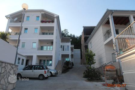 Residential for sale in Bijela. Apartment – Bijela, Herceg-Novi, Montenegro