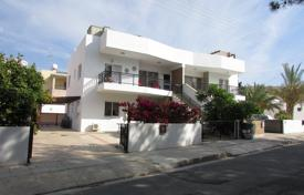 Coastal apartments for sale in Yeroskipou. 2 Bed Ground Floor Apartment with Private Swimming Pool