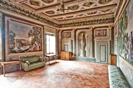 Commercial property for sale in Tuscany. Hotel – Tuscany, Italy